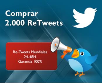 2.000 ReTweets