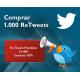 1.000 ReTweets