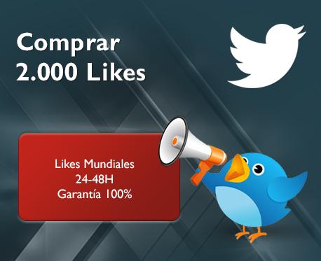 2.000 Likes