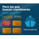 Plan  de Posicionamiento Web Crucero